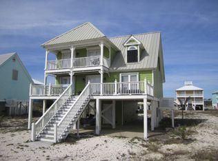 6081 S Sea Cir , Gulf Shores AL