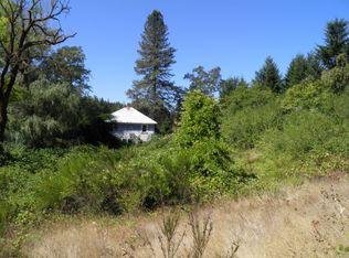 1558 Buck Creek Rd , Drain OR