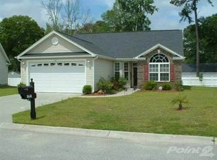 168 Governors Loop , Myrtle Beach SC