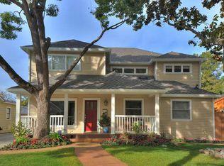 961 Pine Ave , San Jose CA