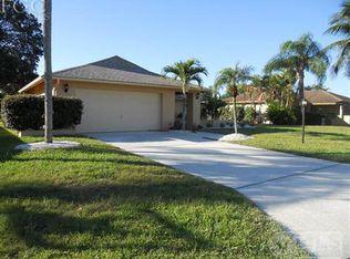 1537 Sautern Dr , Fort Myers FL