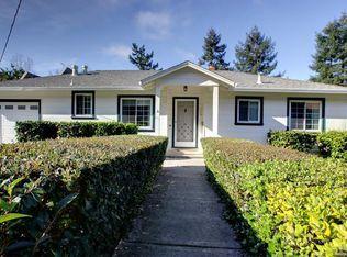 139 Du Bois St , San Rafael CA
