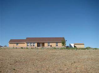 1 Benjamin Trl , Edgewood NM