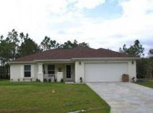 436 Bancor Pl , Lehigh Acres FL