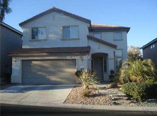 10324 Marc Kahre Ave , Las Vegas NV