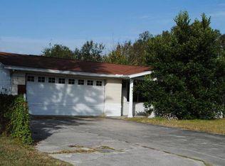 5043 Sherwood Dr , New Port Richey FL