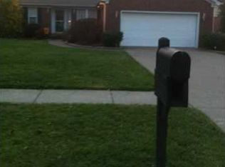 10504 Charleswood Rd , Louisville KY
