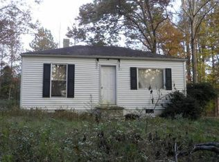1220 Pine Top Rd , Lexington NC