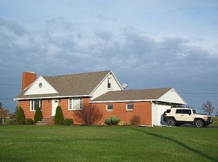 8737 Cole Rd , Colden NY
