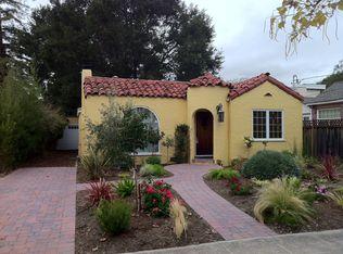 111 Washington Ave , Palo Alto CA