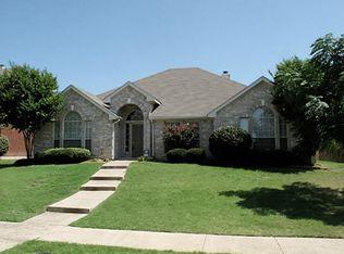 3814 Warwick Ln , Richardson TX