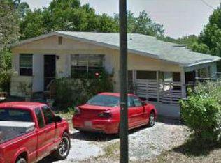 106 N Glenwood Ave , Avon Park FL