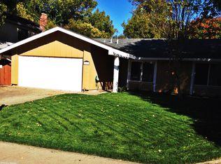 9136 Harvest Way , Sacramento CA