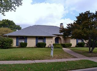 1509 Forsythe Dr , Richardson TX