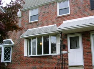 12511 Nanton Dr , Philadelphia PA