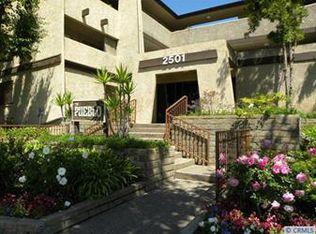 2501 W Redondo Beach Blvd Apt 317, Gardena CA