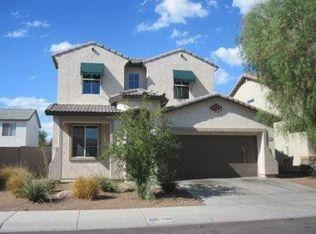 1106 E Bowker St , Phoenix AZ