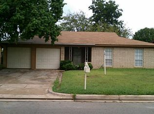 3045 Old Hickory Trl , Forest Hill TX