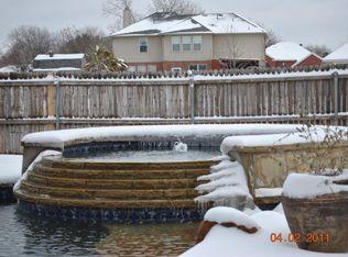 5824 Meadows Way , North Richland Hills TX