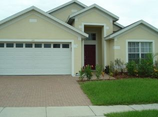 301 Weatherby Pl , Haines City FL