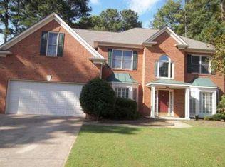 3413 Stillbrook Way , Marietta GA