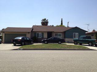 759 S Midsite Ave , Covina CA