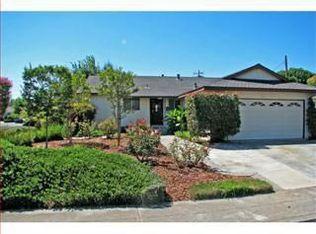 2180 Coolidge Dr , Santa Clara CA