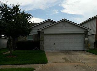 7930 Suffield Glen Ln , Humble TX