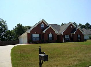 4255 Old Wood Dr , Conyers GA