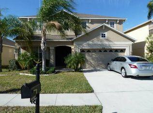 3745 Beneraid St , Land O Lakes FL