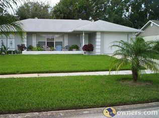 645 Venetian Way , Merritt Island FL
