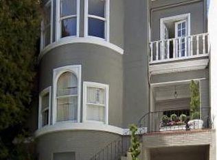 2266 Pacific Ave Apt 2, San Francisco CA