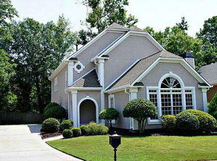 1133 Ashton Trce NE , Brookhaven GA