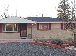 901 Estes St , Lakewood CO