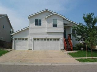 1808 Beamreach Pl , Fort Collins CO