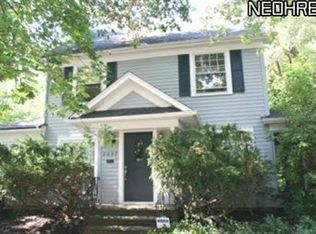 3037 Corydon Rd , Cleveland Heights OH