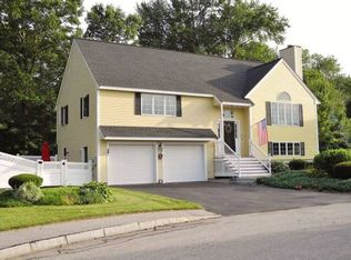 187 Orchard Hill Rd , Haverhill MA