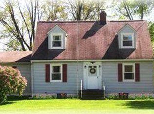 36621 Kinzel Rd , Avon OH