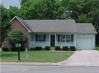 716 Charlie Gann Rd , Old Hickory TN