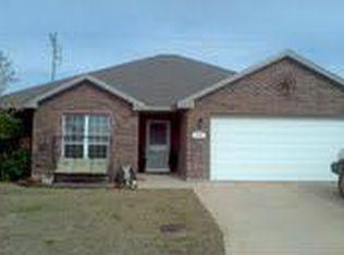 5409 Yellow Brick Rd , Abilene TX