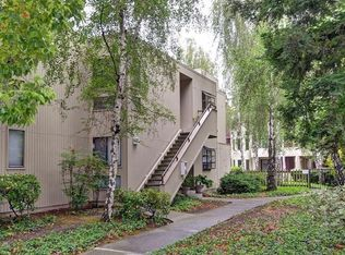 928 Wright Ave Apt 1204, Mountain View CA