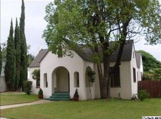 1260 Winchester Ave , Glendale CA