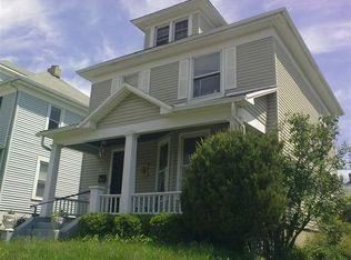 654 Carlisle Ave , Dayton OH