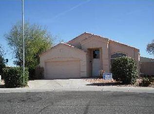 10725 W Cottonwood Ln , Avondale AZ