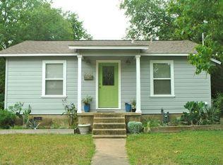 2001 Payne Ave , Austin TX