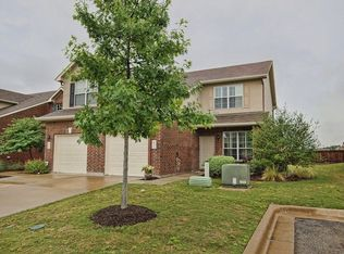 97 Verde Ranch Loop , Leander TX
