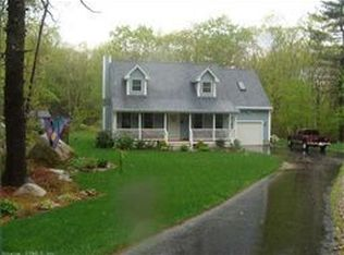 131 Great Brook Rd , Groton CT