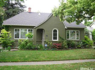 5208 T St , Sacramento CA