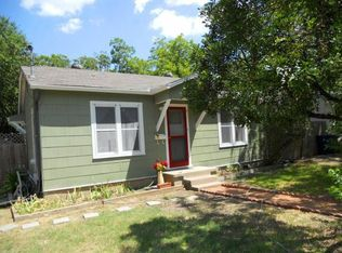 5407 Harmon Ave , Austin TX