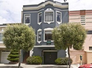 14 Avila St , San Francisco CA